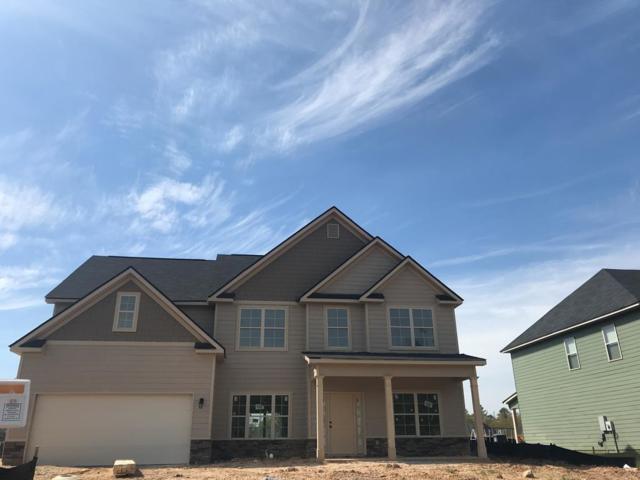 8653 Crenshaw Drive, Grovetown, GA 30813 (MLS #419565) :: Shannon Rollings Real Estate
