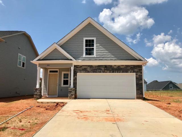 992 Glenhaven Drive, Evans, GA 30809 (MLS #423324) :: Melton Realty Partners