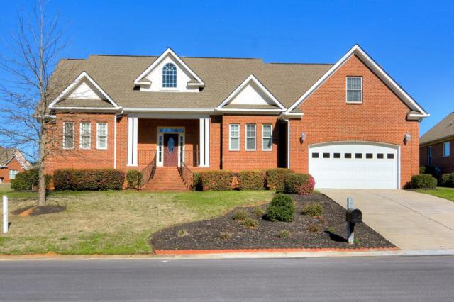 110 Dry Branch Way, North Augusta, SC 29860 (MLS #424005) :: Shannon Rollings Real Estate