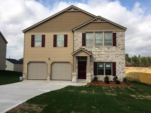 715 Isleworth Drive, Evans, GA 30809 (MLS #424012) :: Melton Realty Partners