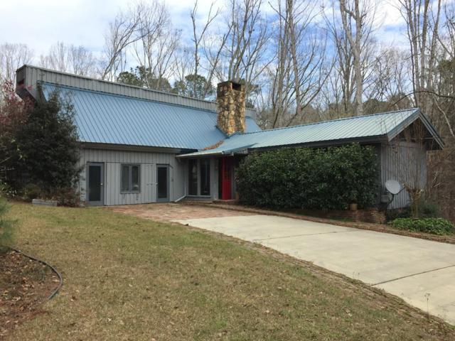 625 Mealing Road, North Augusta, SC 29860 (MLS #424015) :: Shannon Rollings Real Estate