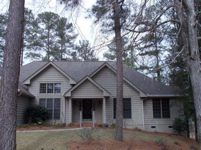 314 Vista Lane, McCormick, SC 29835 (MLS #424019) :: Shannon Rollings Real Estate