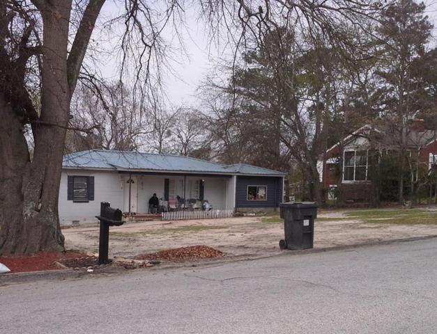 1829 Wilkinson Circle, Augusta, GA 30904 (MLS #424022) :: Natalie Poteete Team