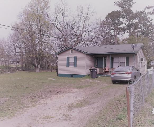 1829 1/2 Wilkinson Circle, Augusta, GA 30904 (MLS #424023) :: Natalie Poteete Team