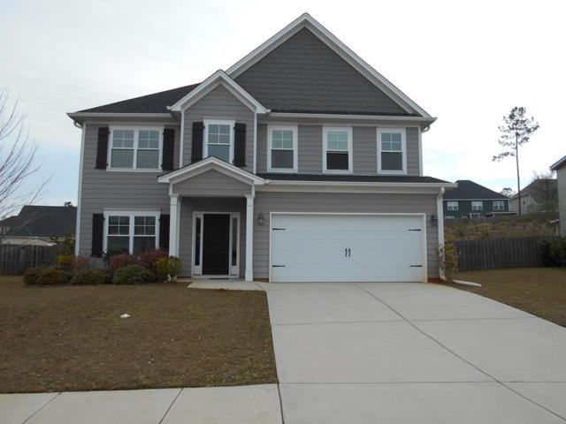 267 Wentworth Place, Grovetown, GA 30813 (MLS #424032) :: Brandi Young Realtor®