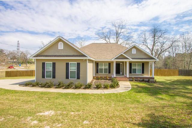 1740 Powell Road, Augusta, GA 30909 (MLS #424040) :: Natalie Poteete Team