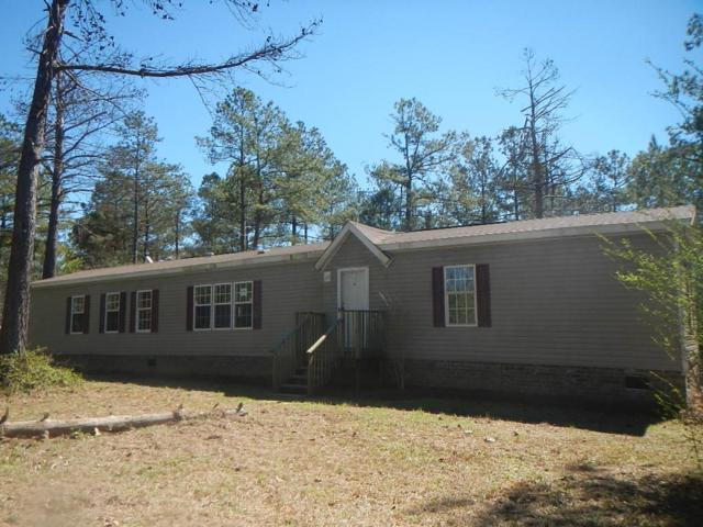 3228 Ga Hwy 88, Blythe, GA 30805 (MLS #424042) :: Shannon Rollings Real Estate