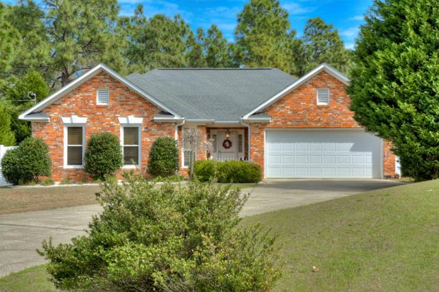 32 Valley View Court, Aiken, SC 29801 (MLS #424050) :: Shannon Rollings Real Estate