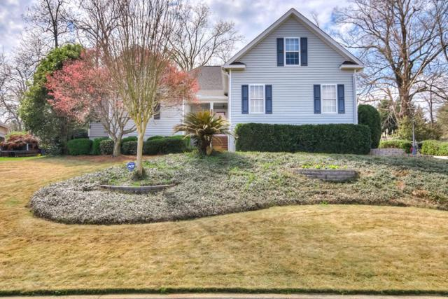 111 Crescent Court, North Augusta, SC 29841 (MLS #424051) :: Shannon Rollings Real Estate