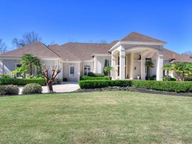 622 High Hampton Drive, Martinez, GA 30907 (MLS #424084) :: Melton Realty Partners