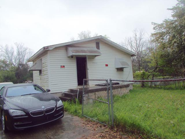 1531b Wooten Road, Augusta, GA 30904 (MLS #424085) :: Brandi Young Realtor®