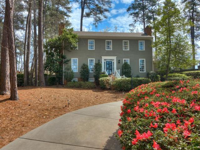 778 Camellia Road, Augusta, GA 30909 (MLS #424092) :: Melton Realty Partners
