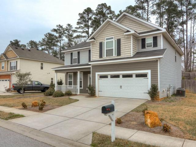 951 Watermark Drive, Evans, GA 30809 (MLS #424106) :: Shannon Rollings Real Estate