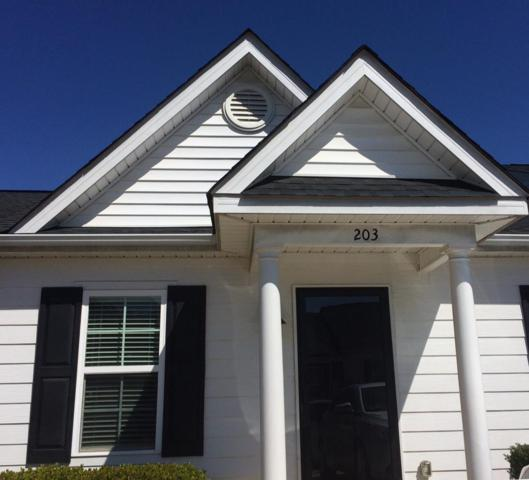 203 York Way, Augusta, GA 30909 (MLS #424116) :: Melton Realty Partners