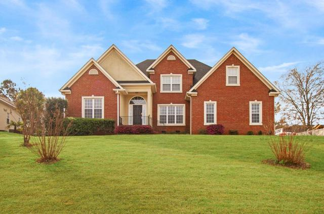 995 Windmill Pkwy, Evans, GA 30809 (MLS #424121) :: Shannon Rollings Real Estate