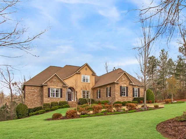 528 John Foxs Run, North Augusta, SC 29860 (MLS #424160) :: Shannon Rollings Real Estate