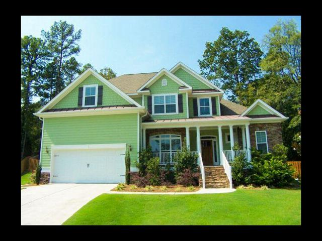 705 Helen Court, Evans, GA 30809 (MLS #424165) :: Brandi Young Realtor®