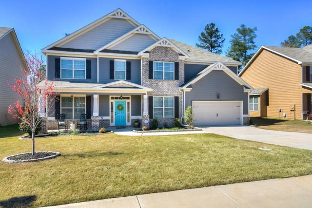 1578 Driftwood Lane, Grovetown, GA 30813 (MLS #424172) :: Melton Realty Partners