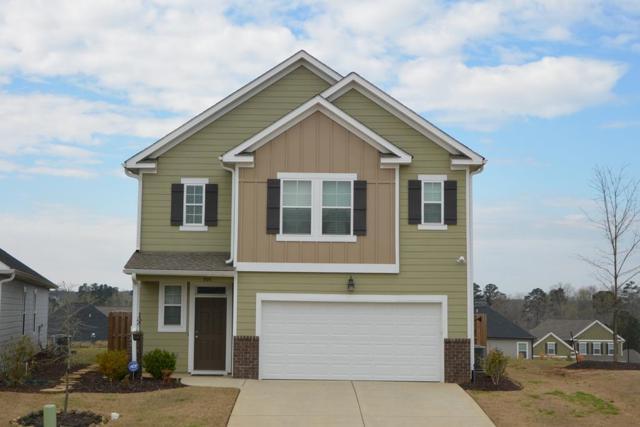 905 Glenhaven Drive, Evans, GA 30809 (MLS #424174) :: Melton Realty Partners