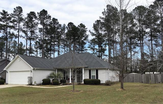527 Waycross Drive, Warrenville, SC 29851 (MLS #424179) :: Melton Realty Partners