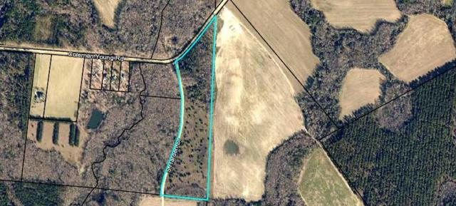 0 Coleman Young Road, Waynesboro, GA 30830 (MLS #424204) :: Melton Realty Partners