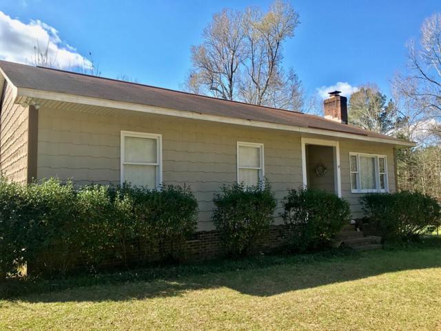 129 Broome Lane, Jackson, SC 29831 (MLS #424218) :: Shannon Rollings Real Estate
