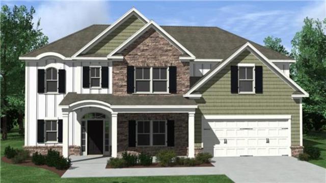 4581 Coldwater Street, Grovetown, GA 30813 (MLS #424229) :: Brandi Young Realtor®