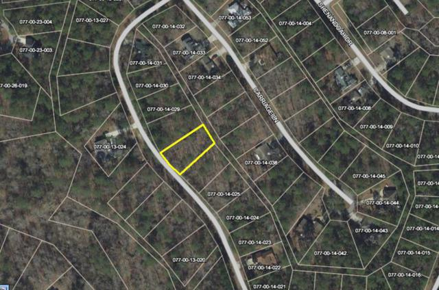 L27 B14 Candlewick Loop, McCormick, SC 29835 (MLS #424241) :: Shannon Rollings Real Estate