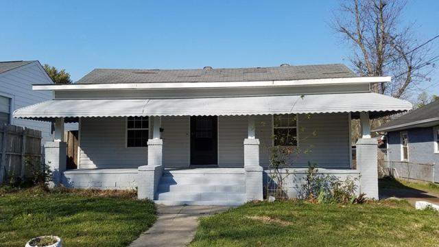 2015 Starnes Street, Augusta, GA 30904 (MLS #424244) :: Natalie Poteete Team