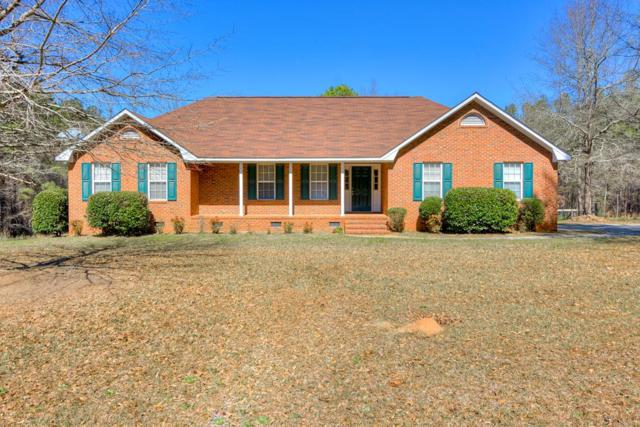 213 Moore Road, North Augusta, SC 29860 (MLS #424265) :: Shannon Rollings Real Estate