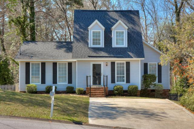 823 Audubon Circle, North Augusta, SC 29841 (MLS #424267) :: Natalie Poteete Team
