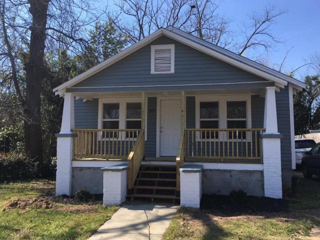 319 Morgan Street Nw, Aiken, SC 29801 (MLS #424272) :: Brandi Young Realtor®