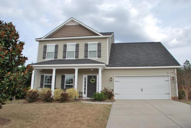 368 Foxchase Circle, North Augusta, SC 29860 (MLS #424273) :: Melton Realty Partners
