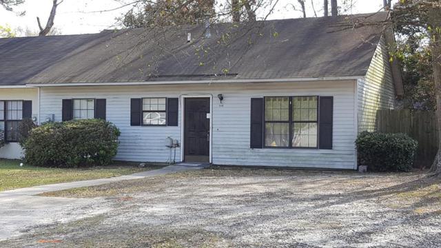 2238 Leeway, Augusta, GA 30904 (MLS #424293) :: Melton Realty Partners