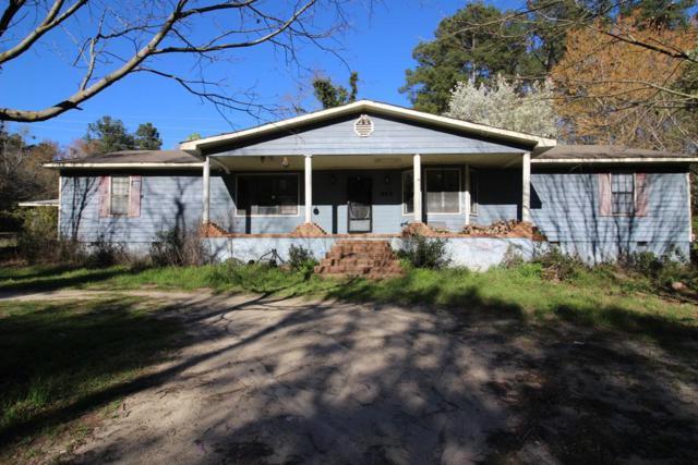 866 Belvedere Clearwater Road, North Augusta, SC 29841 (MLS #424295) :: Brandi Young Realtor®