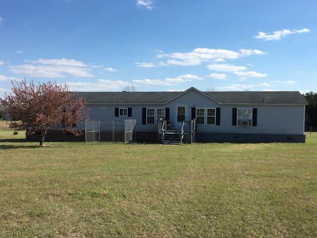 103 Hickory Knoll Drive Na, Waynesboro, GA 30830 (MLS #424299) :: Brandi Young Realtor®