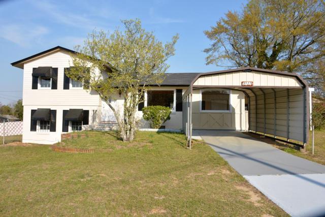 3033 Jeanne Road, Augusta, GA 30906 (MLS #424301) :: Shannon Rollings Real Estate