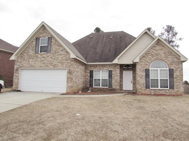 6237 Freedom Circle, Grovetown, GA 30813 (MLS #424338) :: Melton Realty Partners