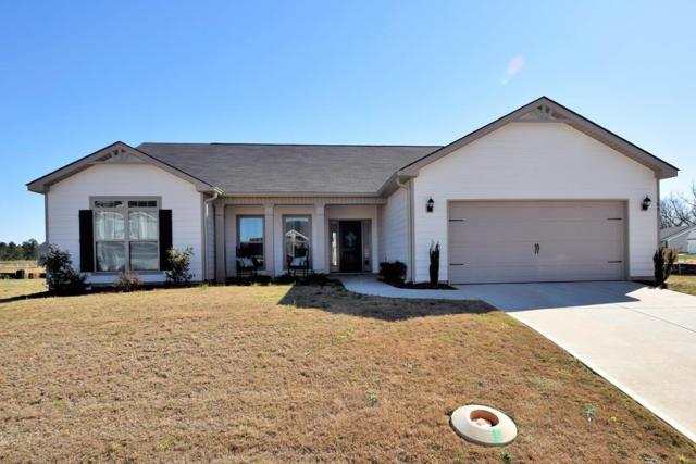 169 Cryptomeria Way, Aiken, SC 29803 (MLS #424344) :: Shannon Rollings Real Estate