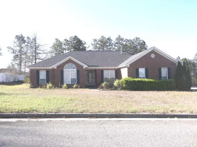 2702 Culverton Drive, Augusta, GA 30909 (MLS #424346) :: Shannon Rollings Real Estate
