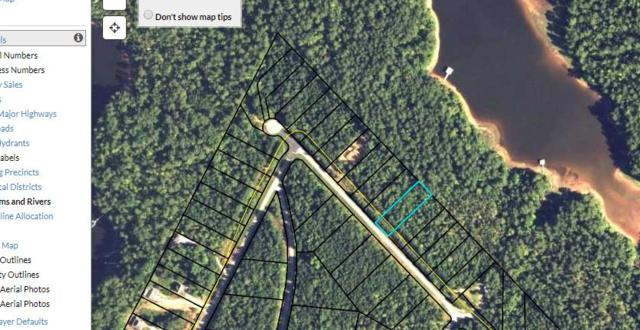 Lot 65 Wisteria Drive, Lincolnton, GA 30817 (MLS #424348) :: Better Homes and Gardens Real Estate Executive Partners