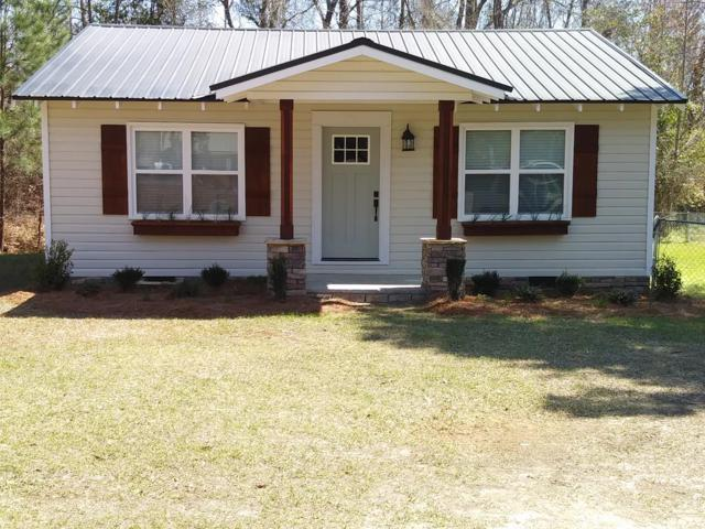 2818 Wrens Hwy, Thomson, GA 30824 (MLS #424365) :: Southeastern Residential