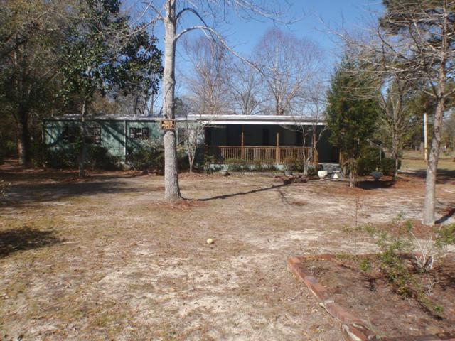 121 Maranatha Drive, Aiken, SC 29803 (MLS #424368) :: Shannon Rollings Real Estate