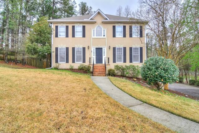 772 Springbrook Circle, Evans, GA 30809 (MLS #424388) :: Brandi Young Realtor®