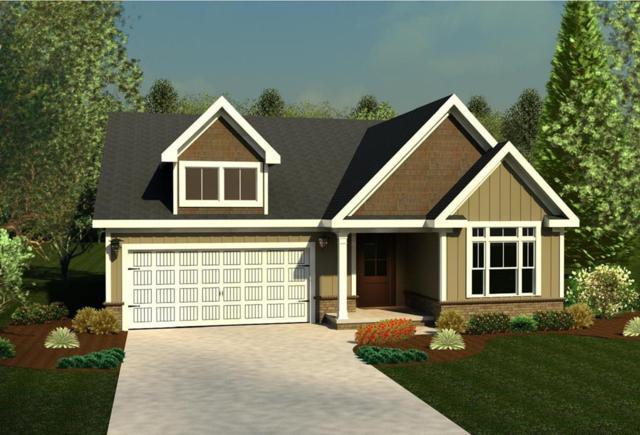706 Shea Court, Evans, GA 30809 (MLS #424396) :: Melton Realty Partners