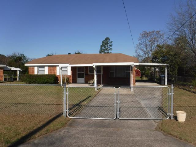 3217 Rhonda Drive, Augusta, GA 30906 (MLS #424430) :: Brandi Young Realtor®
