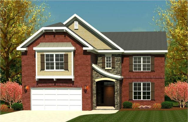 1721 Davenport Drive, Evans, GA 30809 (MLS #424433) :: Melton Realty Partners