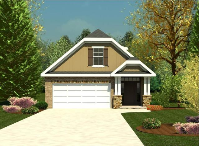 1016 Glenhaven Drive, Evans, GA 30809 (MLS #424434) :: Melton Realty Partners
