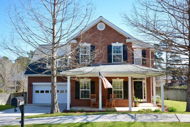 1306 York Street, Evans, GA 30809 (MLS #424435) :: Melton Realty Partners