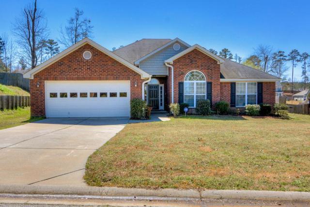 511 Whitby Street, Grovetown, GA 30813 (MLS #424436) :: Melton Realty Partners